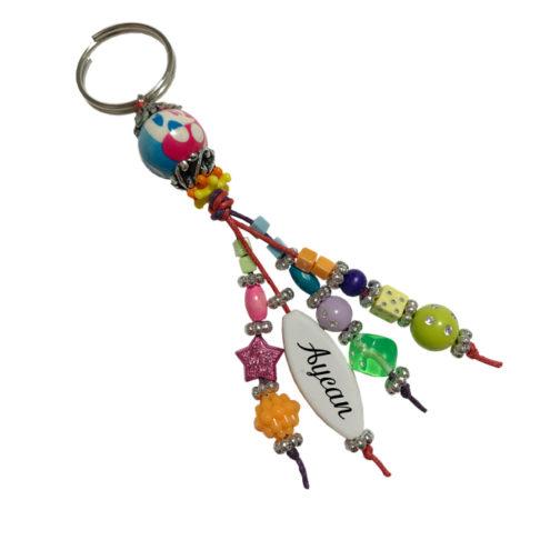 Porte-clés multi à personnalisé