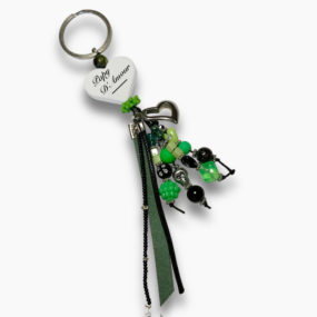 Porte-clés Vert PR03