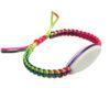 bracelet macramé multi à personnalisé aysun