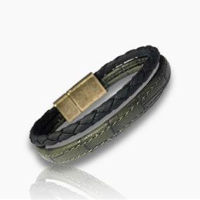 Bracelet Cuir BCM201