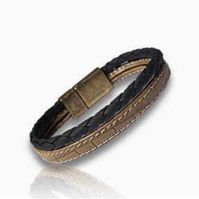 Bracelet Cuir BCM202