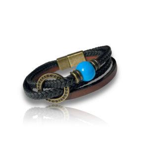 Bracelet Cuir BCS308