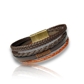 Bracelet Cuir BCM416