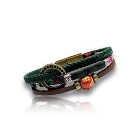 Bracelet Cuir BCS301