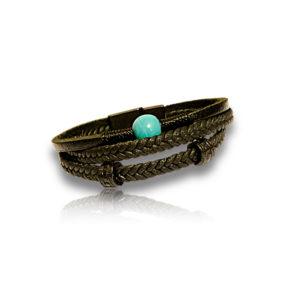 Bracelet Cuir BCS303