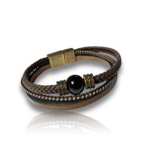 Bracelet Cuir BCM302