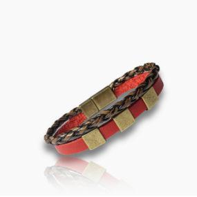 Bracelet Cuir BCS200