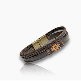 Bracelet Cuir BCS201