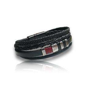 Bracelet Cuir BCM404