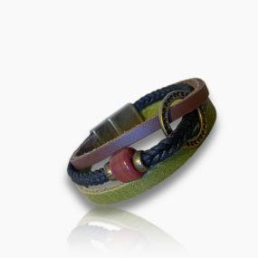 Bracelet Cuir BCS302