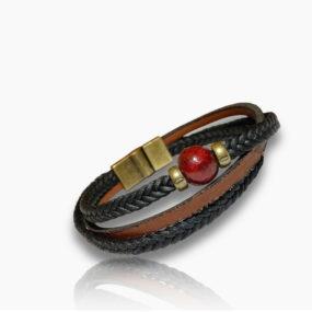 Bracelet Cuir BCS305