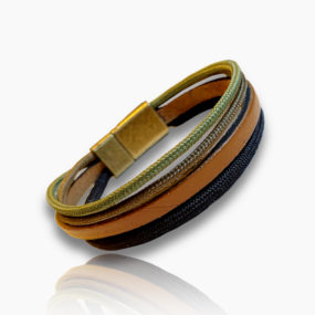 Bracelet Cuir BCM405