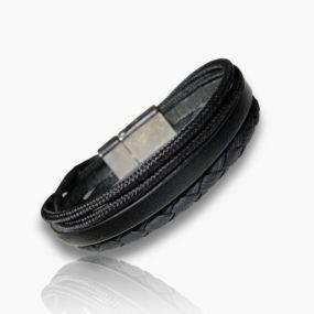 Bracelet Cuir BCM407