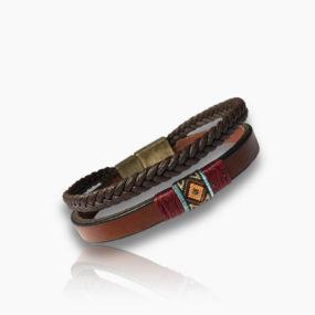 Bracelet Cuir BCS202