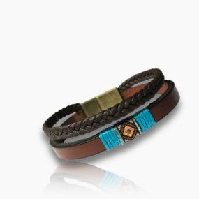 Bracelet Cuir BCS205