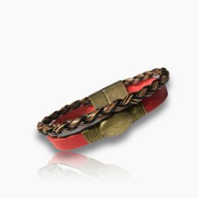 Bracelet Cuir BCS206