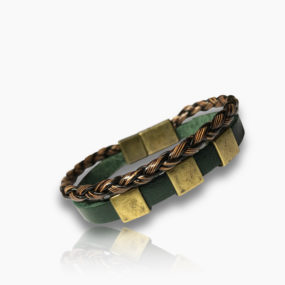 Bracelet Cuir BCS208