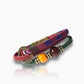 Bracelet Cuir BCS332