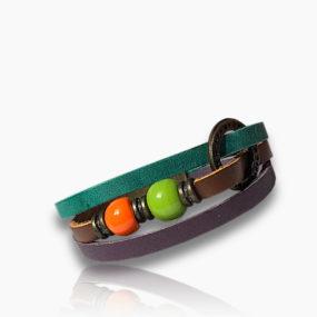 Bracelet Cuir BCS334