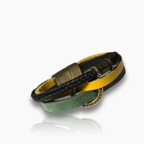 Bracelet Cuir BCS327