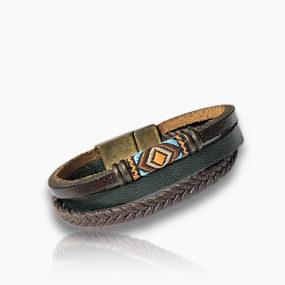 Bracelet Cuir BCS337