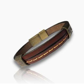Bracelet Cuir BCM111